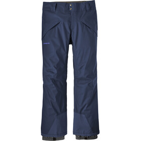 Patagonia M's Snowshot Regular Pants Navy Blue